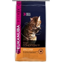 Eukanuba Cat Adult